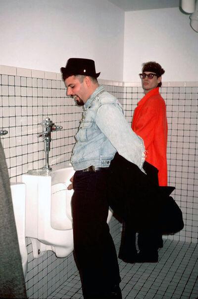 Billy Sullivan, 'Louie & Richard', 2002