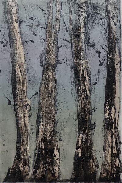 Terese McManus, 'Gums survive a lost summer', 2020