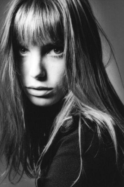 Jeanloup Sieff, 'Jane Birkin', 1968