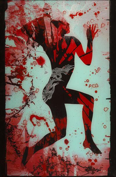 Raphael Mazzucco, 'Cherry Blossom', 2017