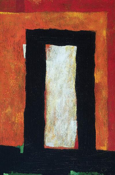 Carlos Pellicer, 'Puerta de agosto', 2008