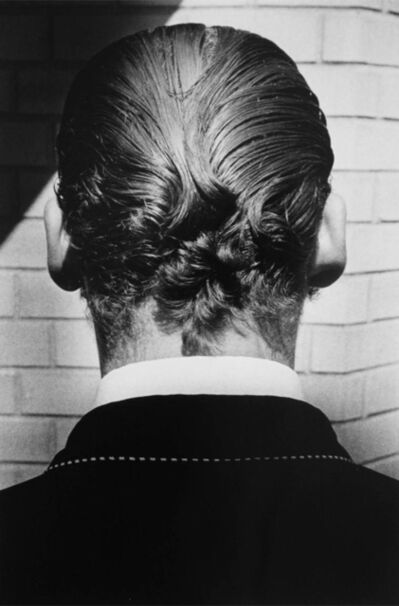 Ralph Gibson, 'Ducktail / Quadrants', 1975