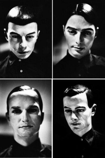 Anton Corbijn, 'Kraftwerk', 1981