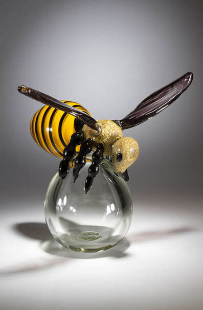 Eileen Gordon, 'Bee', 2019