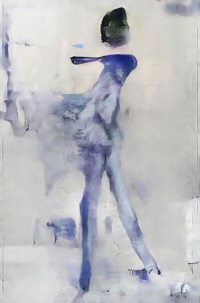 Mario Klingemann, 'Imposture Series - Cobalamime', 2017