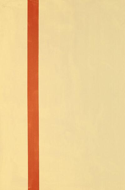Günther Förg, 'Untitled (Rivoli)', 1990