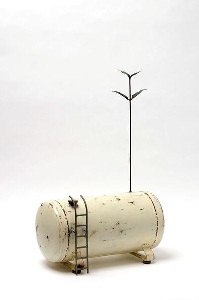 Bunpei Kado, 'Bulb', 2012