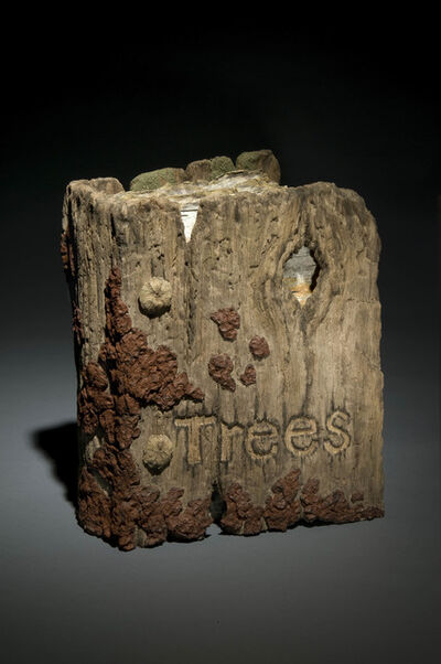 Eric Serritella, 'Book of Trees', nd