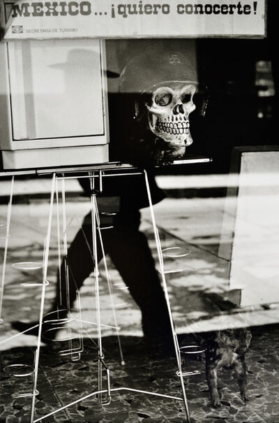 "Graciela Iturbide, '""Mexico...I want to get to know you!"", Chiapas, Mexico', 1975"