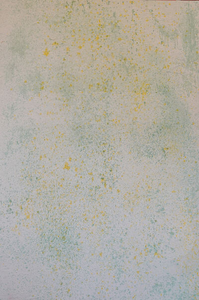 Bruno DaVenza, 'Green and Yellow', 2013
