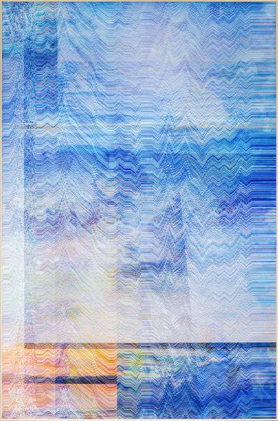 Mathieu Merlet Briand, '#Sea', 2019