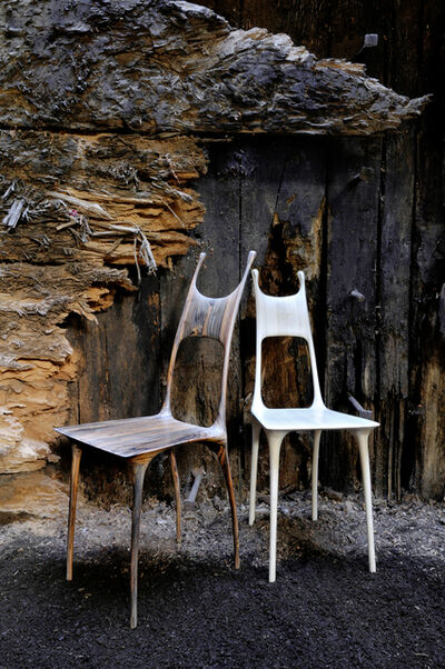 Nicolas Cesbron, 'Chairs', 2019