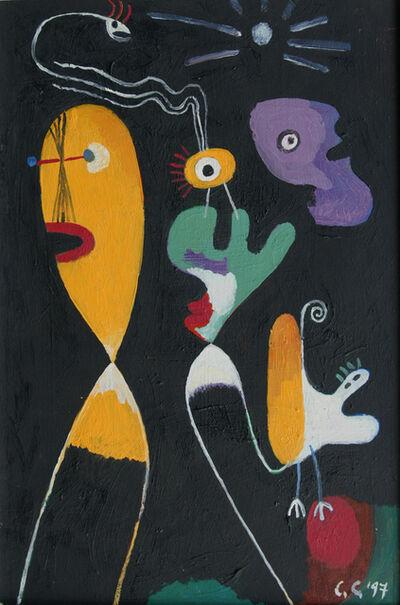 George Gordienko, 'Untitled', 1997