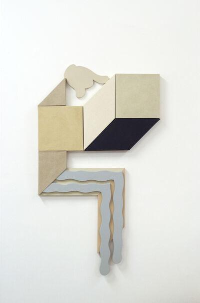 Robert Taite, 'computer design home', 2016
