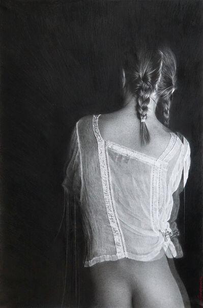 Viktoria Savenkova, 'Silence', 2018