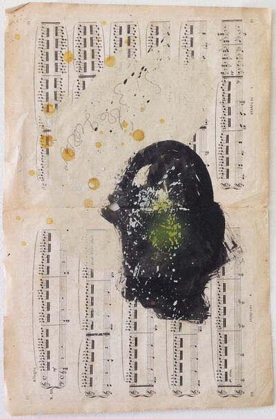 Stephen Lapthisophon, 'Composition 1', 2015
