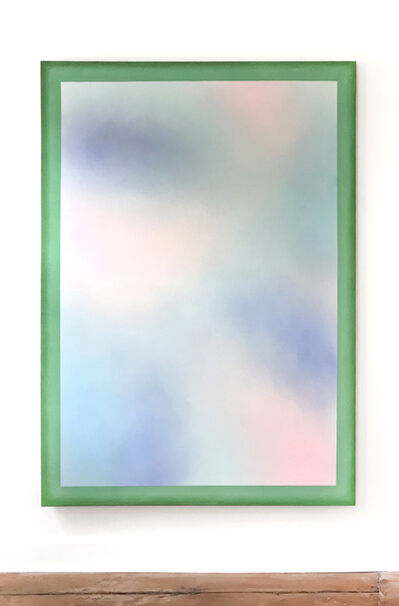 Alina Birkner, 'Untitled (One Velvet Morning)', 2018