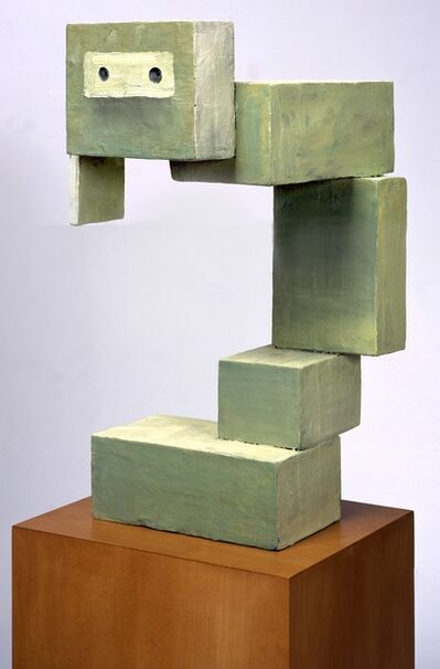 Anton Henning, 'Haus No. 4', 2006