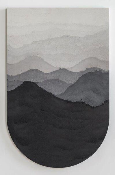 Fernando Mastrangelo, 'RIDGE (Slab 01)', 2017