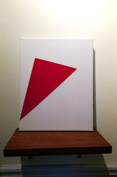 Eduardo Costa, 'Milagro 15', 2017