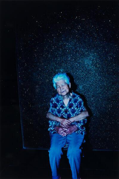 Lieko Shiga, 'Mother's Gentle Hands, from the series Rasen Kaigan', 2009