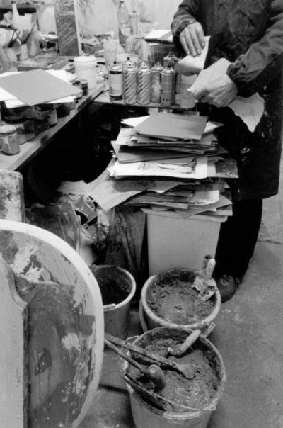 Gianni Berengo Gardin, 'Still Life', 2007