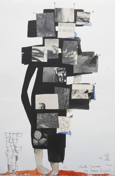 Mella Jaarsma, 'Makna Project 1', 2020