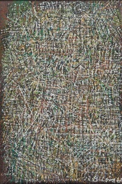 Ludwig Wilding, 'Composizione A 14 60', 1960