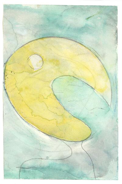 Jean Arp, 'Tete Lune', 1965