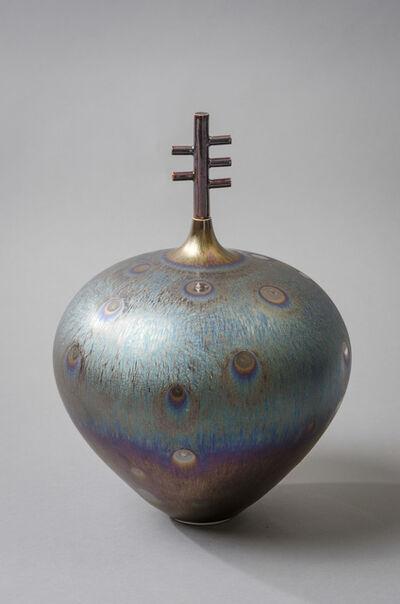 Hideaki Miyamura, 'Porcelain Vase'