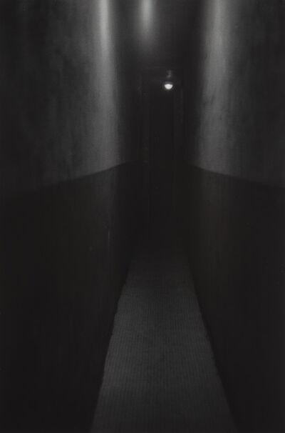 Roy DeCarava, 'Hallway, New York', 1953