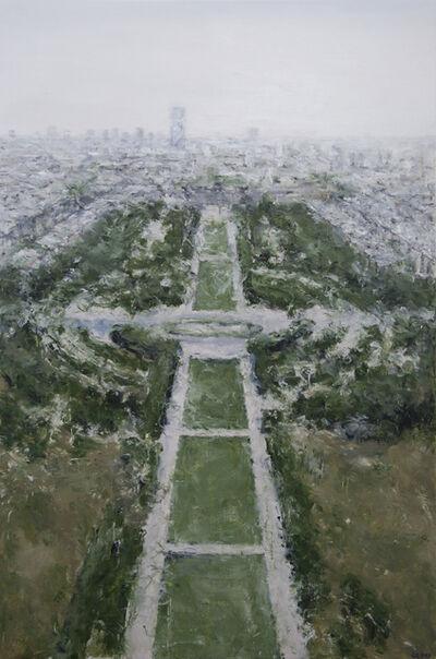 Wang Xiaoshuang, 'Paris No.2', 2016