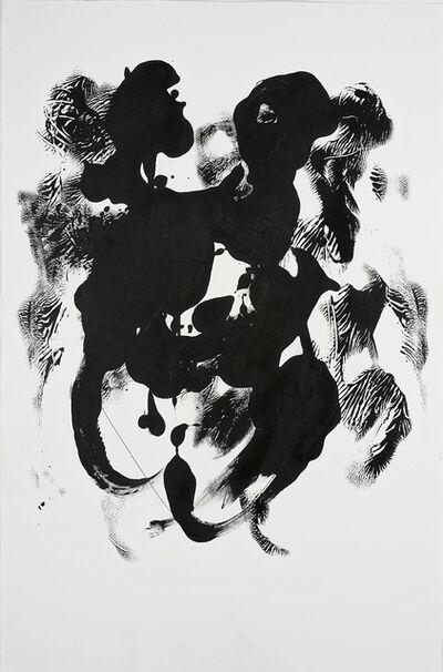 Whitney McVeigh, 'Archaic Dance', 2011