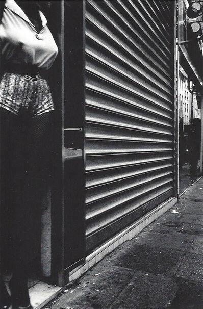 Miguel Rio Branco, 'Mãos e Saltos', 1981