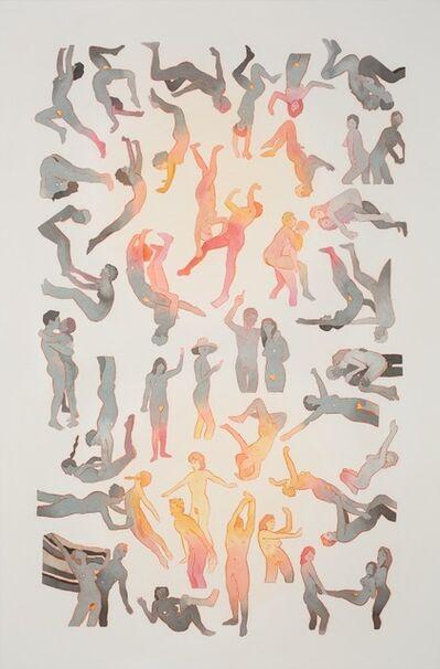 Dan Gluibizzi, 'Our Dance', 2016
