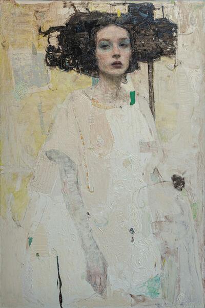 Ron Hicks, 'Fleur ', 2019