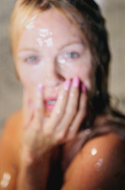 Marilyn Minter, 'Fuzzy Pam (Pamela Anderson)', 2007