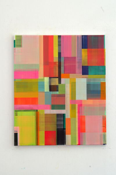 """Bim Koehler, '""""K/AL - 50.11""""', 2016"""