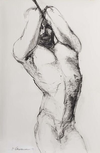 Nancy Grossman, 'Untitled', 1973