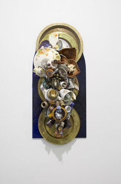 Stephané Edith Conradie, 'inalienability', 2017