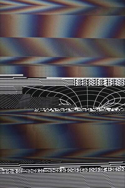 Felipe Pantone, 'Planned Iridescence 19', 2017