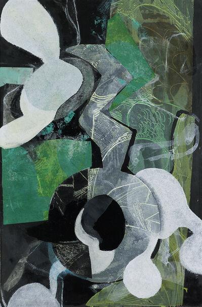 Charlie Hewitt, 'Green Whistle', 2016