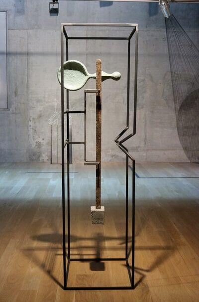 Carlos Huffmann, 'Ostruvés I', 2017