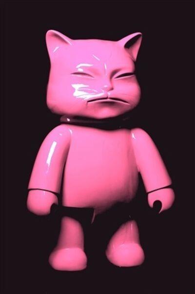 Hiro Ando, '(ATH) Robot Cat', 2006