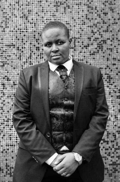 Zanele Muholi, 'Zhane Mkhize II, Durban', 2016