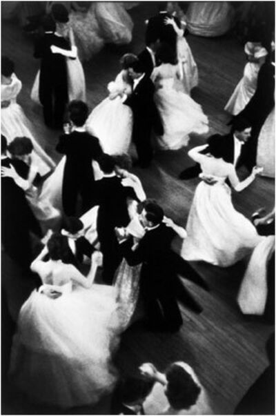 Henri Cartier-Bresson, 'Queen Charlotte's Ball, London', 1959