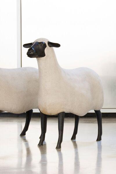 François-Xavier Lalanne, 'Brebis (de la série des nouveaux moutons)', 1994-1998