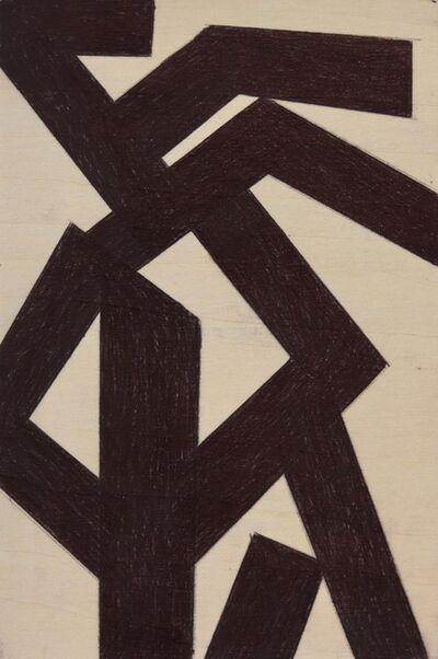 Clover Vail, 'Variation on a Theme', 2017