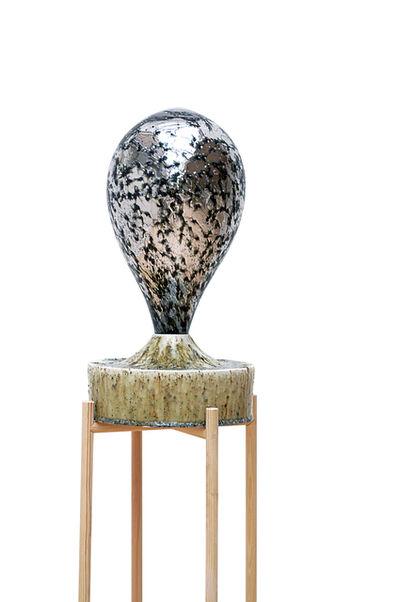 "Annelie Grimwade Olofsson, '""Waste Land Object""', 2019"