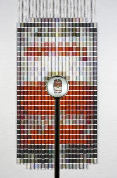 Devorah Sperber, 'Before Warhol', 2010
